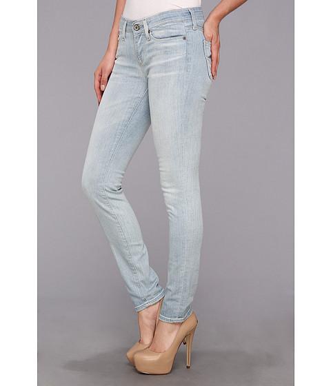 Jeans dama Big Star Alex Mid Rise Skinny Jean